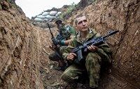 Бондаренко: Судьбу Донбасса и миротворцев ООН решат без Украины