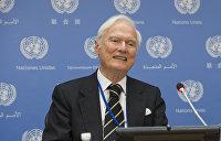 Спецдокладчик ООН: Запад проиграл в санкционнной войне
