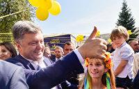 Олейник: Порошенко присвоил деньги украинского бюджета