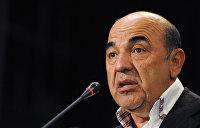 Рабинович обвинил правительство в убийстве Одесского припортового завода