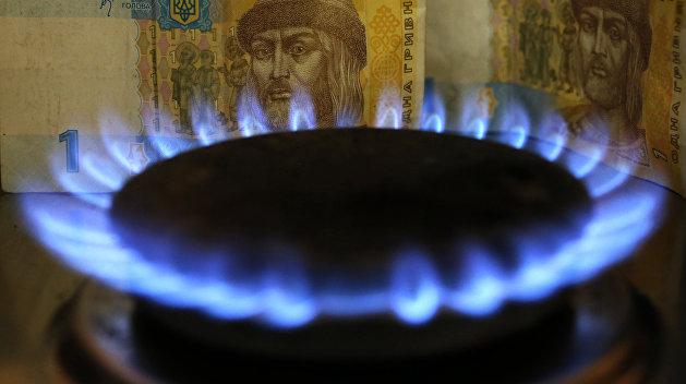 Цена на газ: Любой вариант для Украины плачевен