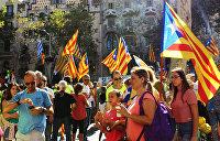 Мадрид: «Российские хакеры» добрались до Каталонии
