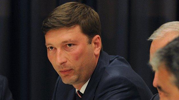 Власти Крыма: Киев активно использует политику «железного занавеса»