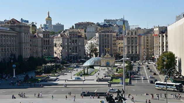 «Интеллектуал» Майдана: на Украине началась сладкая контрреволюция