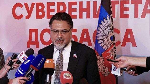 Дейнего объяснил, что мешает выполнению Минских соглашений