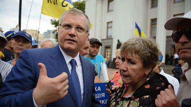 Вилкул: Пещерный национализм - непреодолимая преграда на пути Украины в Европу