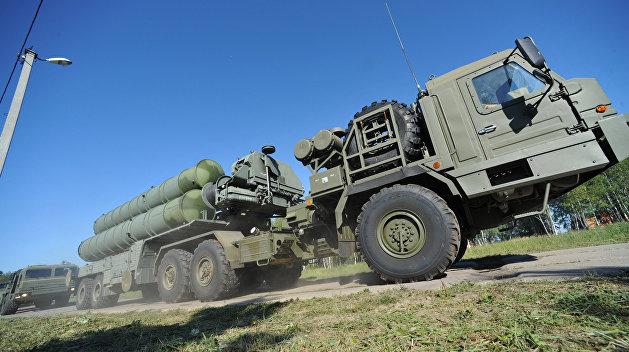 Пресс-секретарь Эрдогана: Покупка С-400 не влияет на членство в НАТО