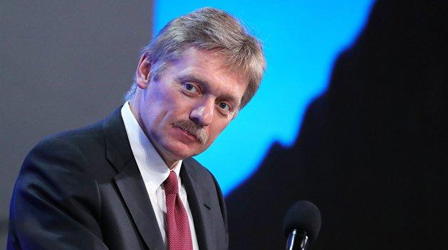 Кремль просит не нагнетать страсти вокруг военных учений «Запад-2017»