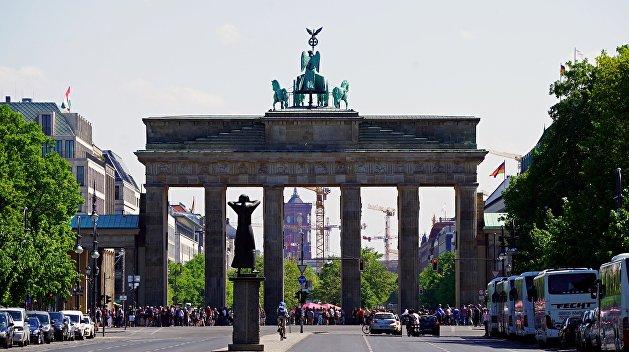 Представители Украины и Германии встретились в Берлине