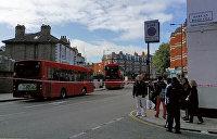 Теракт в Лондоне: в метро обнаружили вторую бомбу