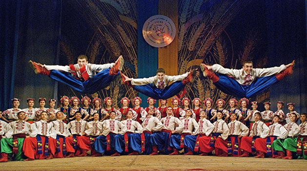 Новый тренд в Украине — национальные виды спорта