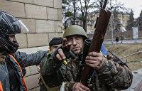 Турчинов, Пашинский и Луценко убивали людей, украли и отмыли сотни миллионов долларов – Александр Шепелев