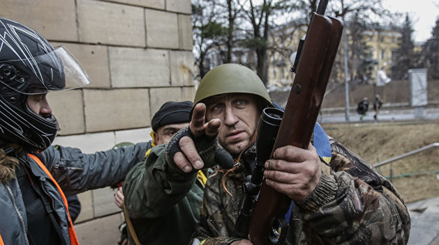 Кровавый мини-майдан в Польше: Полиция раскрыла подробности отстрела украинцев