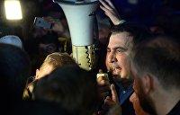 Бортник: Саакашвили сорвал с тормозов оппозицию