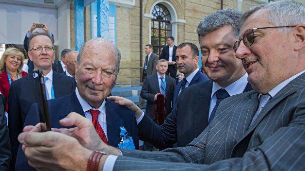 Новый украинский олигархат: пожиратели динозавров