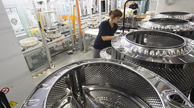 Германия предложила России выход из скандала с Siemens