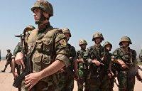 США планируют заменить контингент в Сирии на силы арабских стран