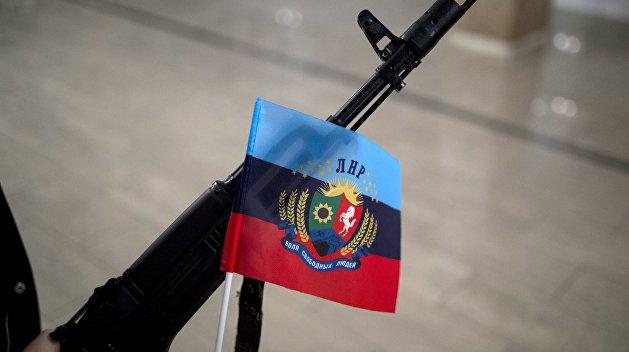ЛНР: Киев четыре раза за сутки нарушил режим прекращения огня
