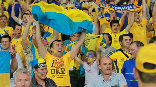 Киевское «Динамо» возглавило чемпионат Украины