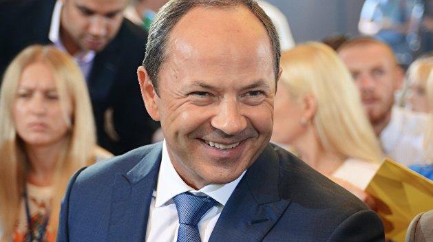 Стало известно, зачем Тигипко купил у Порошенко «Кузню на Рыбальском»