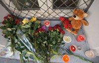 Погибшие дети - жертвы коррупции: соцсети о пожаре в лагере в Одессе