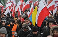 Украинцы укрепляют пенсионную систему Польши