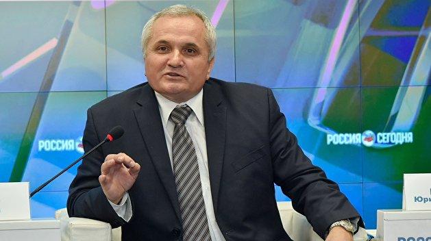 Глава болгарской автономии Крыма: Украина напрасно использует тему прав человека