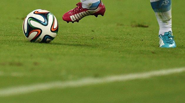 Украинское ГосТВ решило избавиться от прав на трансляцию ЧМ-2018 по футболу