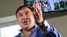 Получал удовольствие в тюрьме. Экс-депутат рассказал о шокирующем компромате на Саакашвили