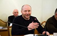 Борислав Береза: У нас талант делать из друзей врагов