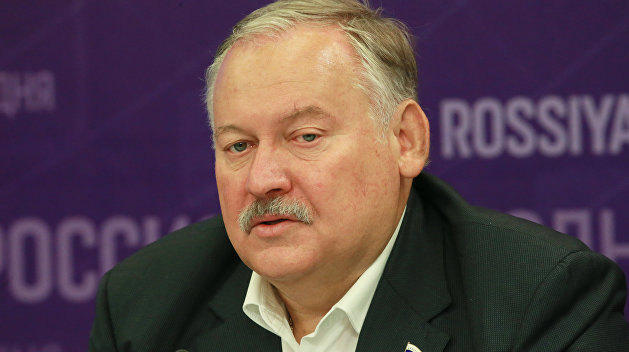 Затулин напомнил об особых условиях компромисса по Донецку и Луганску