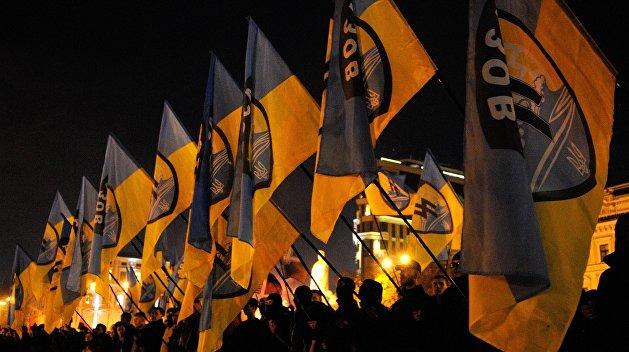 «Азов» и не только: Как расизм и неонацизм пришли в украинскую политику