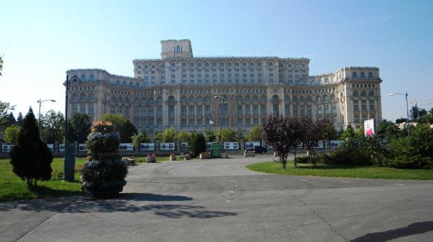 Парламент Румынии принял резолюцию против украинской реформы образования