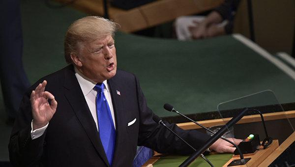 «Вы все дерьмо, а я ухожу». Астрологический портрет Дональда Трампа, ФОТО