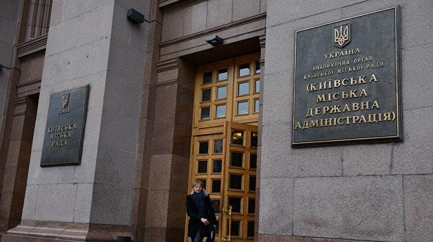 В Киеве шокированы кемеровской трагедией и проверяют ТРЦ