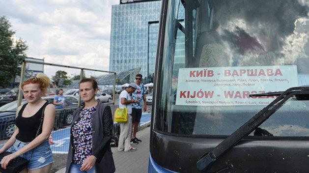 2017-й удался: население Украины сократилось на 130 тысяч человек