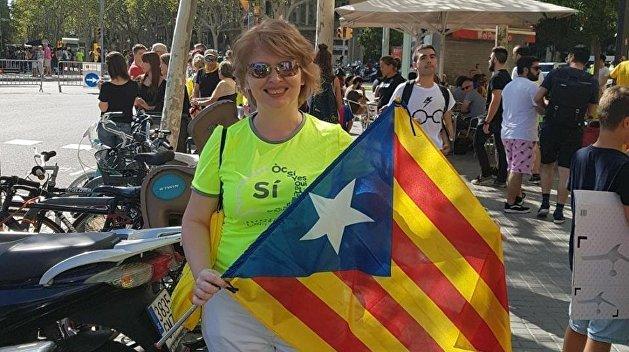 Каталония накануне референдума: граждане и «Барса» недовольны противодействием Мадрида