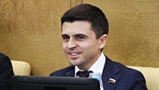 Бальбек: Вышки отказываются вещать в Крыму украинскую ахинею