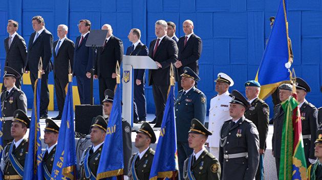 Отсрочки закончились: три четверти украинцев обвиняют в бедах власть, а не Россию
