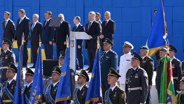 Савченко как технология апгрейда украинского режима