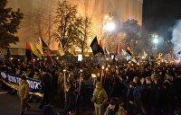 Фарион: Украине надо покончить с толерантностью и стать агрессивной нацией