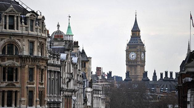 «Взгляд»: Очередной удар по экономике Украины пришел из Лондона