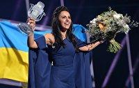 Джамала выберет участника от Украины на «Евровидение-2018»