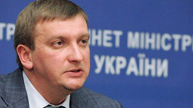 Порошенко поспешил: глава Минюста призвал не назначать виновных в убийстве Вороненкова