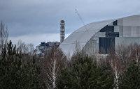 Нехватка угля толкает Киев на опасные эксперименты с ядерной энергией