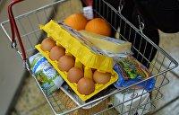 Украина готова голодать, но продавать продовольствие за рубеж