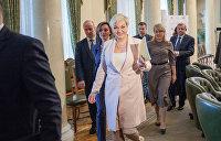 Экс-депутат: Накопительную пенсионную систему лоббируют люди Гонтаревой