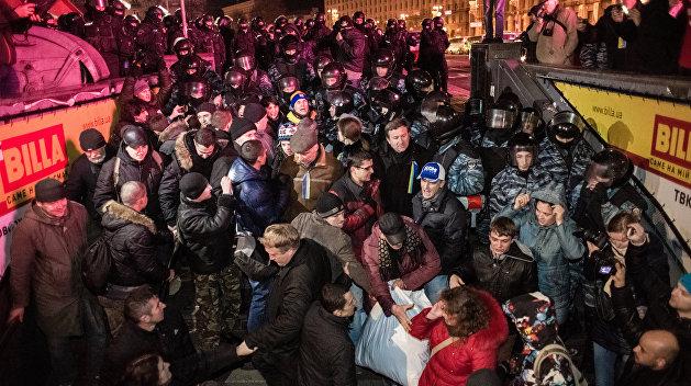 Блинов: «Радио-Эра» превратилось в «Радио Майдана»