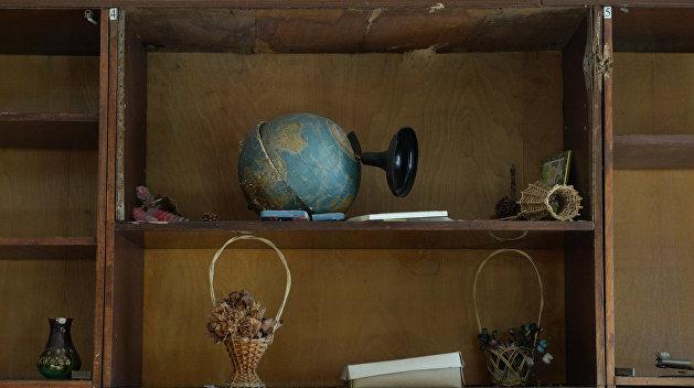 В ЛНР обеспокоились судьбой украинских учителей