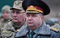 Глава Минобороны Украины рассказал, когда Киев закупит оружие у Канады